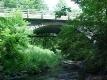 Bridge over the Sugar Hollow Brook