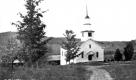 Church Built in 1825