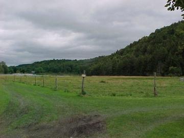 Cutter Pond