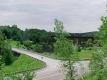 Bridge Over the Lamoille River