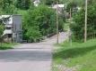Bridge Street Paved