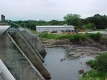 Dam on Lamoille river