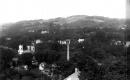 Birdseye View of Town