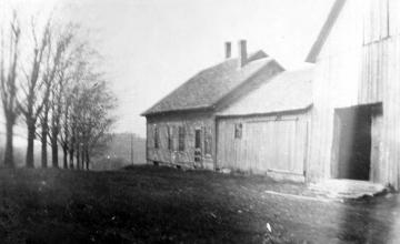 Babcock Farm House