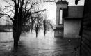 Church in 1927 Flood