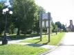 Fairfield Street and Taylor Park
