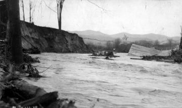 1927 Flood, Randolph