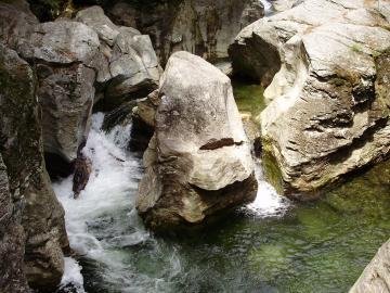 Bingham Falls 2008