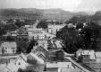 Bird's Eye View of Town Center