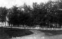 Dirt Road Past Park