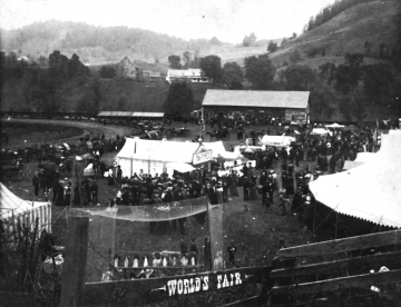 1890 Tunbridge World's Fair