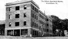 Abbott Apartment House