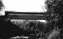 Chiselville Bridge looking west