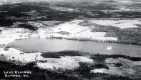 Aerial View of Lake Elmore