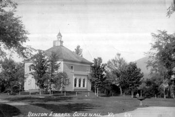 Benton Library