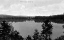View Across Sunset Lake