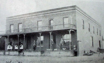 Tracy Store