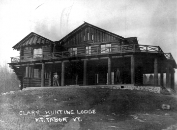 Clark Hunting Lodge