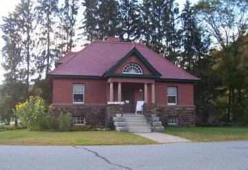 Abbott Library
