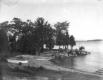 A House on Shelburne Bay