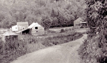 A Small Farmstead
