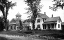 Baptist Church and Parsonage