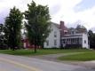 Baptist Church and House