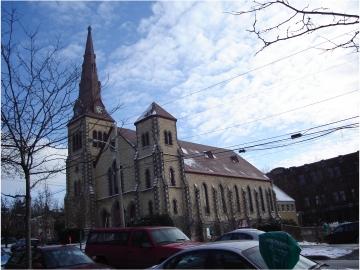 College Street Congreational Church