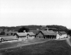 Breeding barn complex at Shelburne Farms