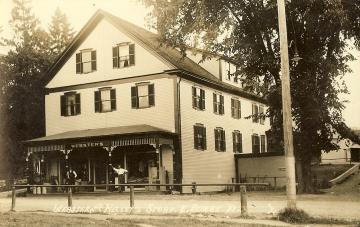 Webster's General Store