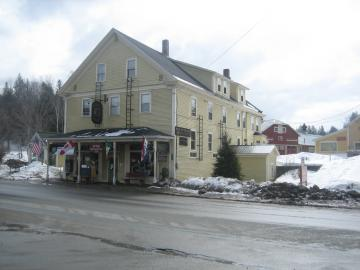 Bailey's General Store 2008