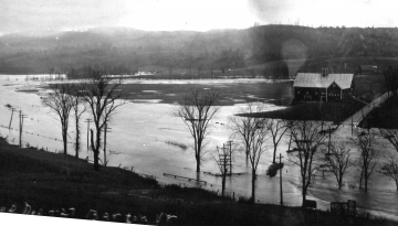 1927 Flood, Barton