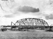 Almost Completed Heineberg Bridge
