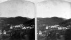 Bird's Eye View of Readsboro