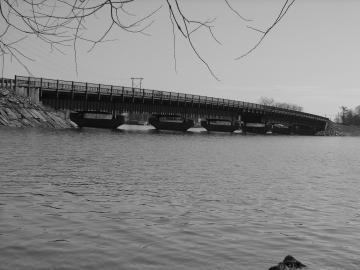 Alburg Bridge