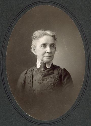Anna Thayer
