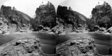 Bolton Falls Gorge