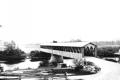 Covered Bridge in Lunenburg