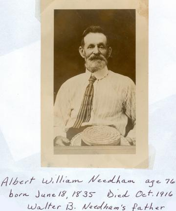 Albert Needham