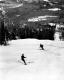 Skiing Stratton Mountain