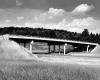 Bridge Over Interstate 91