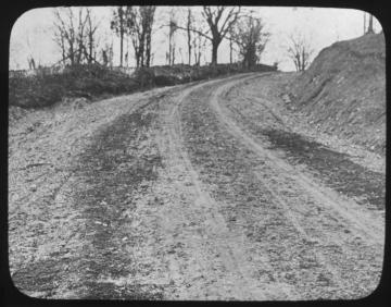 Improved Gravel Road