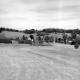 Bailey Farm and hay fields