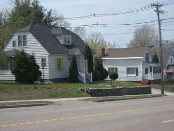 Winooski Cottage
