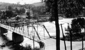 Hartford Bridge