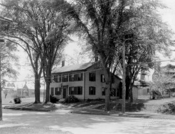 35 Colchester Avenue
