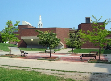 Angell Lecture Hall