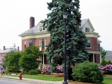 109 South Prospect Street