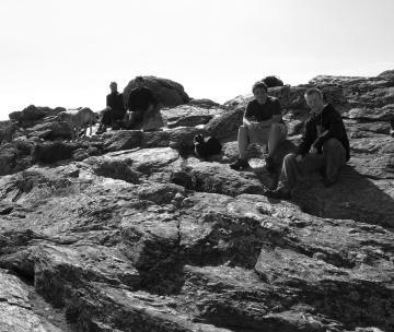 Camels  Hump Trip, the Summit: Reshot