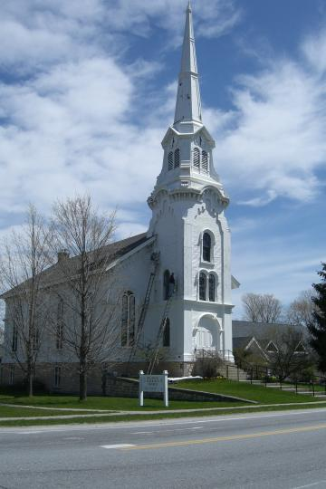 Federated Church